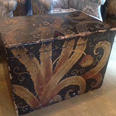 19th Century Chinese Chest