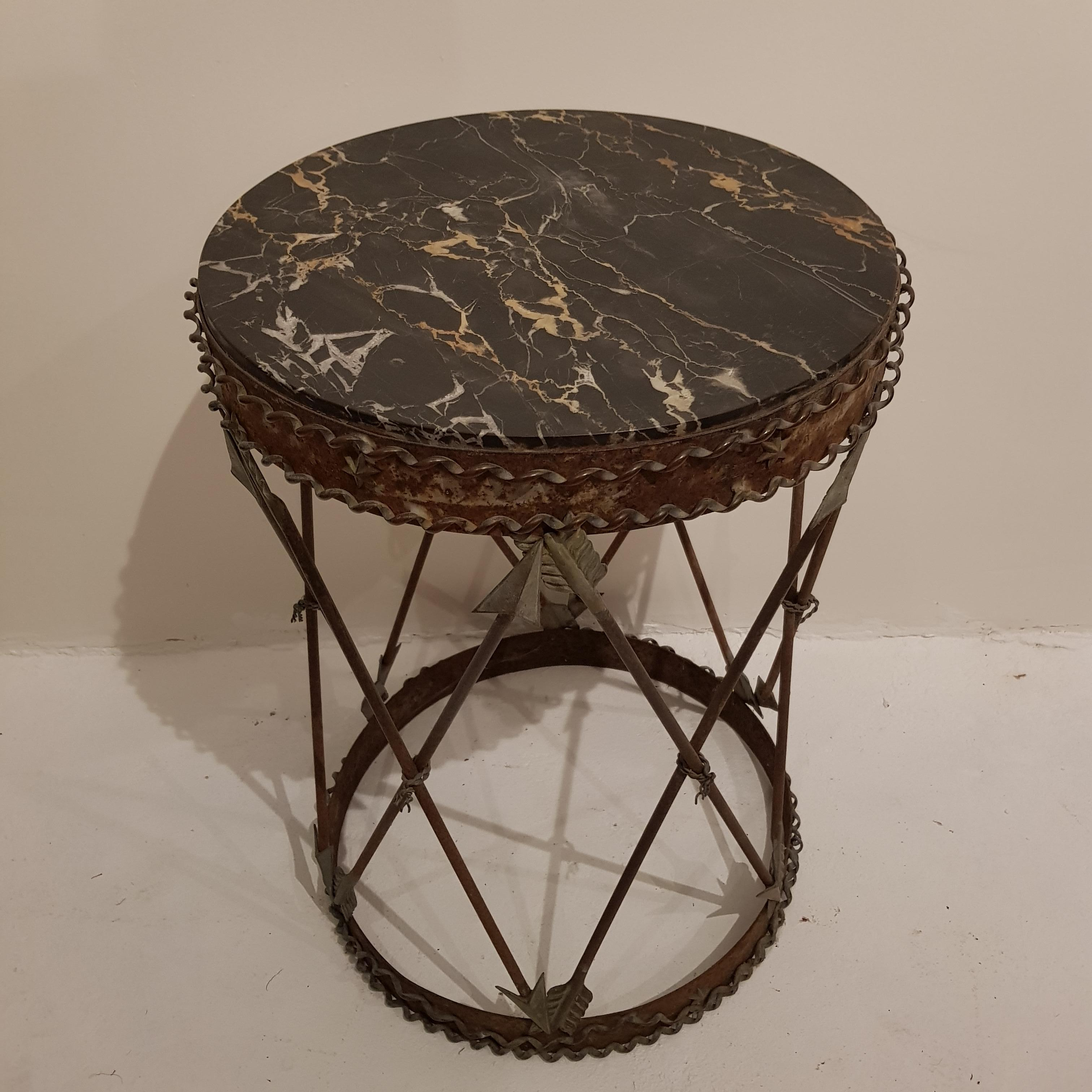 19th Century Side Table