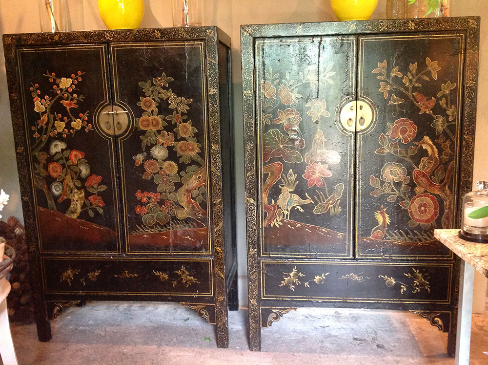 Antiques For: Antique Chinese Cabinet - Antiques For Antique Chinese Cabinet Www.antiqueslink.com