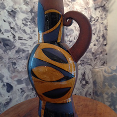 Beautiful pottery by R.Phethean