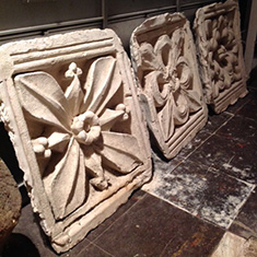 Decorative Plaster Panels
