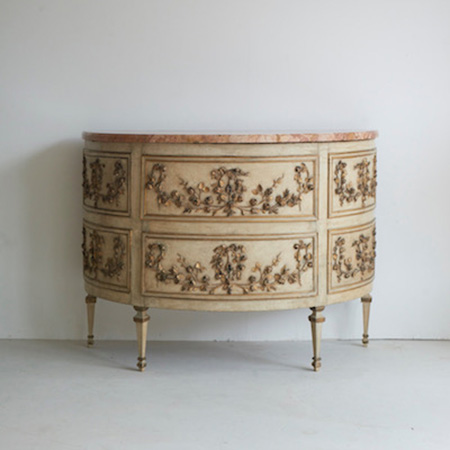 Eighteenth Century Italian Commode