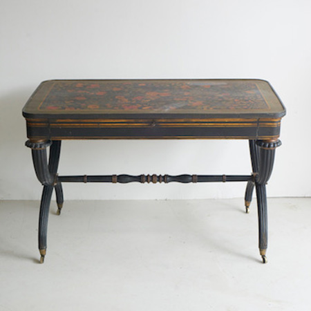 Regency Table